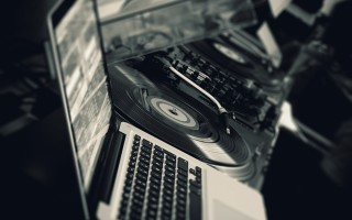 Инструкция по подключению электрогитары к ноутбуку