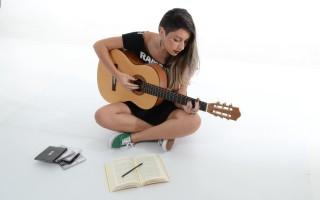 Техники игры на гитаре: распространенные приемы