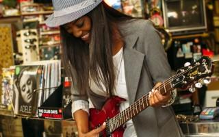Бой на гитаре: техника исполнения