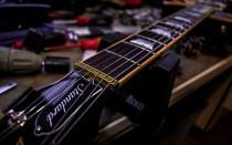 Самостоятельный ремонт гитары