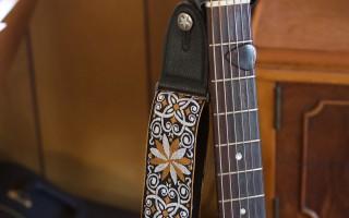 Ремень для гитары