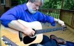 Особенности игры на гитаре
