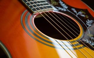 Выбор акустической гитары: рекомендации и советы
