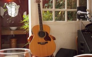 Микрофон и настройка гитары