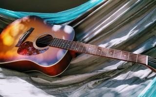 Шестиструнная гитара: характерные особенности