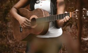 Основные схемы боя на гитаре