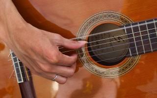 Настройка бас-гитары