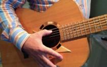 Правильная настройка 12-струнной гитары и техника игры
