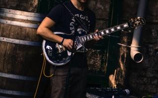 Фингерстайл на гитаре