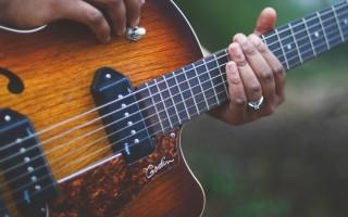 Классическая гитара: история появления и разновидности