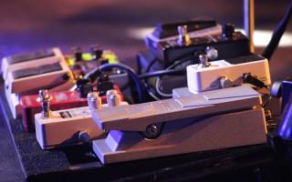Гитарный процессор — все в одном