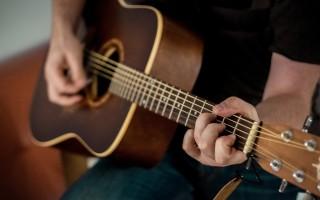 Квинты на гитаре
