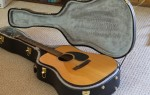 Чехол для гитары своими руками