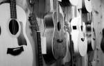 Акустическая и классическая гитара: сходство и отличие инструментов